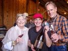 Picture for Central Coast toasts to 20th anniversary of Sta. Rita Hills with annual Wine and Fire event