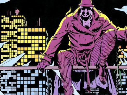 Dave Gibbons Shares His Thoughts On Hbo S Watchmen And Dc S