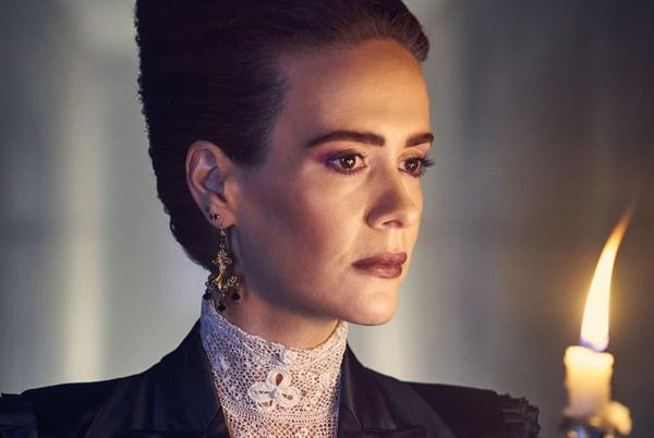 Picture for 'American Horror Story' Star Sarah Paulson Reveals Future Status on Series