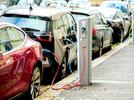 Picture for Biden looks to voluntary pledge of 40% electric vehicles by 2030