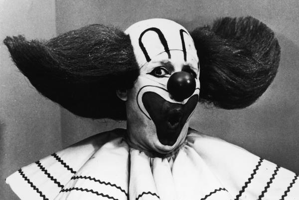 Picture for Ownership Rights To Illinois' Favorite Clown Sold To Famous Actor