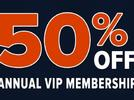 Picture for Bear Report 50% Off Chicago Bears VIP Training Camp Special