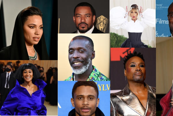 Picture for Emmys 2021: Revisit when these Emmy nominees joined Kelley Carter on 'Another Act'