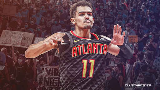 Every Known Trae Young Tattoo On The Hawks Star S Body News Break