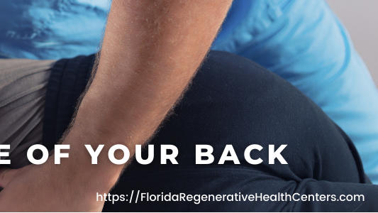 Cover for Chiropractor In Boca Raton, FL  How to Take Care of Your Back