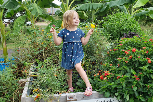 Picture for Heavenly Helper Promotes Plant Sale