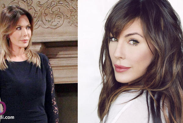 Picture for SHOCKER! The Bold and the Beautiful recasts the role of Taylor
