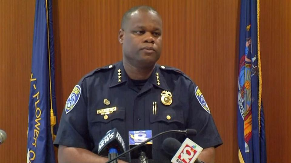 Former RPD Chief Singletary Claims Mayor Warren Asked Him to Lie About Daniel Prude