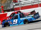 Picture for Codie Rohrbaugh; CR7 Motorsports ready to tame Darlington Raceway