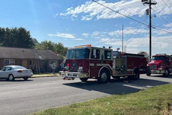 Picture for Quick thinking by Dunlap Fire Department saves adjacent apartments after kitchen fire
