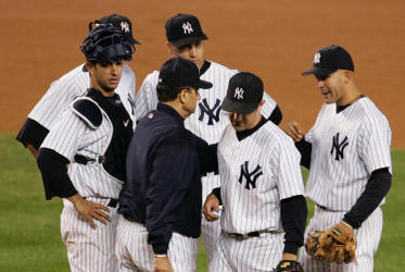 Picture for Ranking the Worst MLB Playoff Collapses of All Time