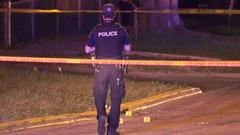 Cover for 1 killed, 1 injured in separate shootings in Waukegan, police say