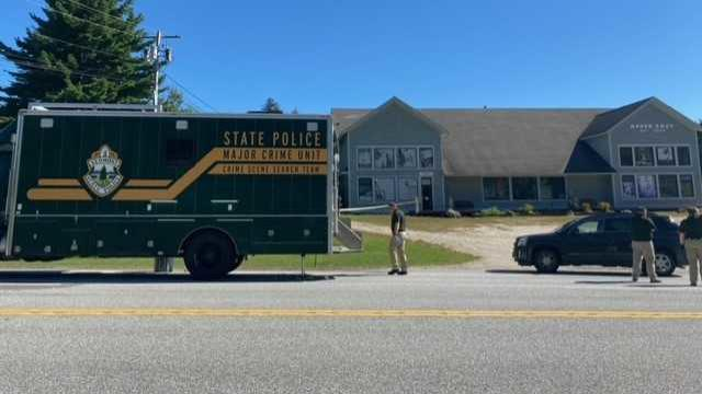 Cover for Police investigating death of woman in Killington