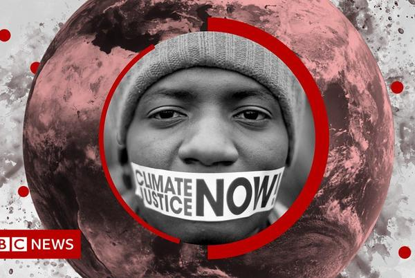 Picture for What is Climate Justice?