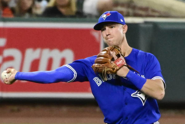 Picture for Blue Jays designate one-time All-Star Jake Lamb for assignment