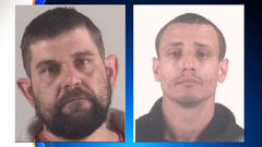 Cover for North Texas Pair Suspected Of Stealing $150K Motorhome Identified
