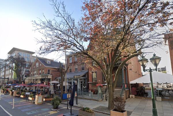 Picture for New Italian restaurant Villa Lulu opens on College Street
