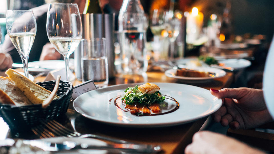 Picture for 5 Top Fine-Dining's restaurants in Dallas You Must Bookmark for the next special occasion