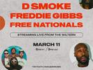 Picture for EMPIRE and Amazon Music Announce Livestream Concert on Twitch in Celebration of 63rd Annual GRAMMY Awards — Performances by Nominees D Smoke, Freddie Gibbs & Free Nationals