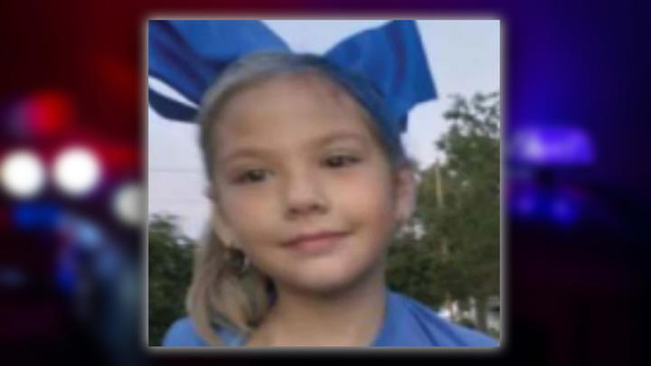 Cover for Amber Alert canceled for central Texas 7-year-old girl, man connected to case dead