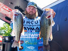 Picture for Rookie Hibdon Tops Tight Potomac River Field