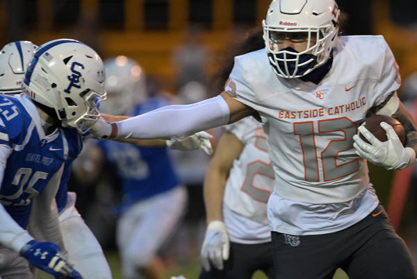Picture for Washington's top high school football players: Meet the state's must-see linebackers in fall 2021