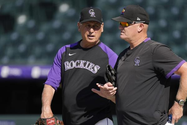 Picture for Source: Rockies add to coaching staff moves