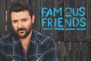 Picture for Chris Young: Famous Friends (RCA/Sony) Out now…