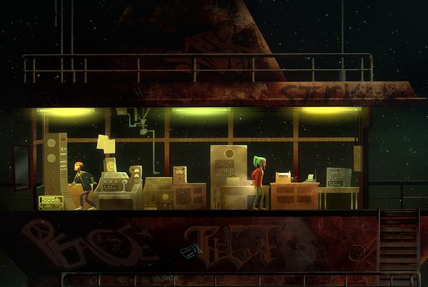 Picture for Netflix Acquires Its First Game Studio, 'Oxenfree' Developer Night School Studio