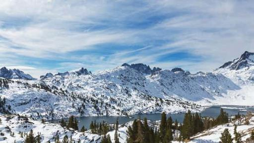 New National Park Proposed In Sierra Nevada Mountains News Break