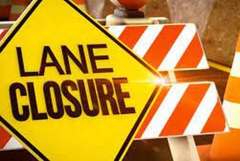 Picture for Temporary lane closures across area dams set for this week