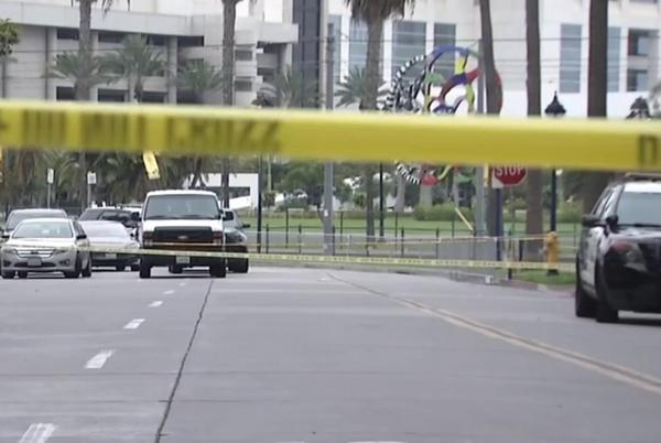 Picture for Mother, Child Dead After Falling From Third Level of Petco Park: SDPD