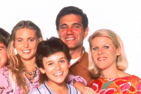 Picture for 'The Wonder Years' cast: Where are they now?