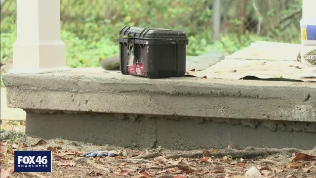 Cover for '$2,000 worth of tools': Construction site thefts rampant in Gastonia