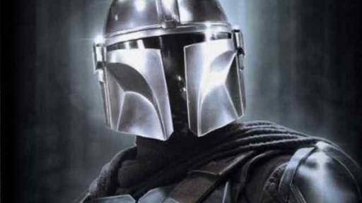 The Mandalorian S Shiny New Beskar Armor Spotlighted On First Season 2 Merchandise News Break