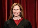 Picture for Noah Feldman: Amy Coney Barrett is trying to tell us something