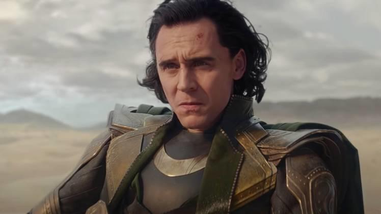 Picture for The god of mischief is helping Disney+ obliterate the streaming competition