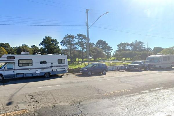 Picture for Bayview Neighbors Push Back on Plan to Create RV Parking Lot for Homeless at Candlestick