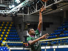 Picture for 2022 NBA Draft Prospect Yannick Nzosa is Ready to Make the Congo Proud
