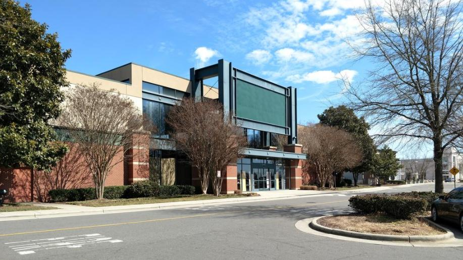 Picture for Charlotte mall could be headed for foreclosure