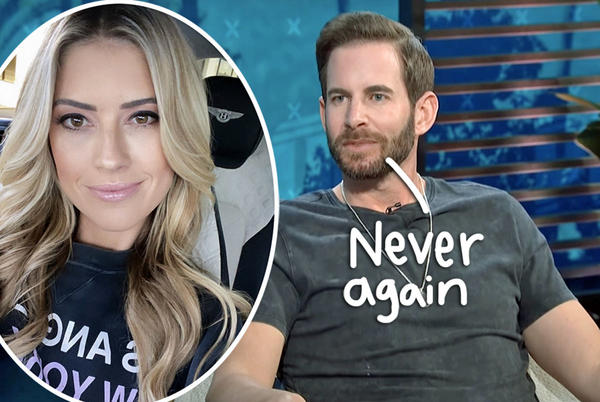 Picture for Tarek El Moussa Finally Opens Up About THAT Flip Or Flop Fight With Christina Haack: 'Choice Words Were Said'