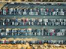 Picture for Is It Illegal to Pull-Through a Parking Space in Texas?