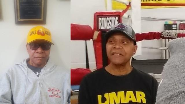 Picture for UMAR boxing remembers legendary Coach D