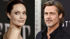 Cover for Angelina Jolie-Brad Pitt custody dispute: Judge disqualified by California appeals court