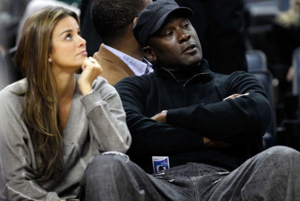 Picture for Michael Jordan's Son Reportedly Facing Troubling Accusations