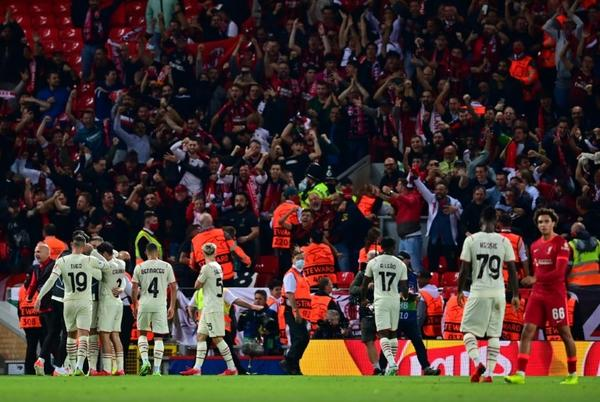Picture for Milan follow Liverpool lesson with trip to old rivals Juve