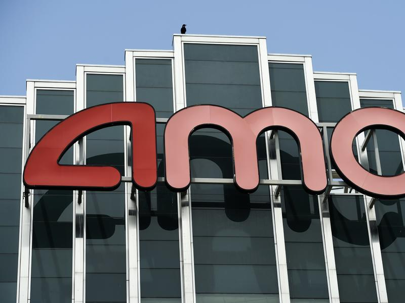 Amc To Offer 15 Cent Tickets On First Day Of Reopening News Break