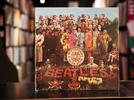 Picture for Keith Moon Felt 1 Song from The Beatles' 'Sgt. Pepper' Was About Him