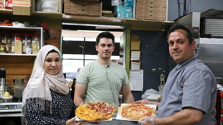 Picture for Refugee Chef Brings Syria To Westville