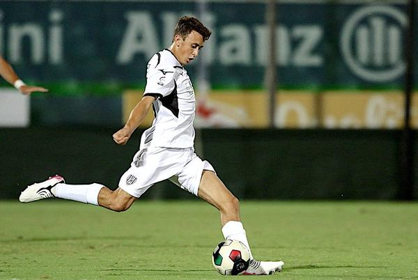 Picture for CM: Massara spearheading fresh Milan assault for Cesena starlet after rejected €600k bid